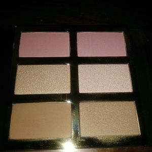Tarte Tarteist Pro Glow Cheek Palette v.3